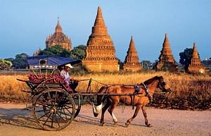 Du Lịch Myanmar Và Những Điều Khác Biệt