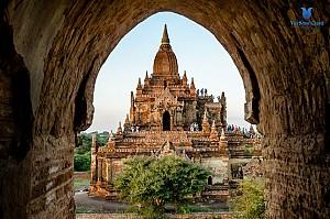 DU LỊCH MYANMAR - XỨ SỞ CỦA NHỮNG ĐIỀU BÌNH DỊ VÀ THÂN THUỘC