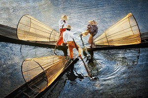 Hồ Inle có gì hấp dẫn du khách du lịch Myanmar