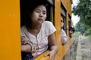 Khám Phá Myanmar Qua Ống Kính Của Nhiếp Ảnh Gia Geoffrey Hiller