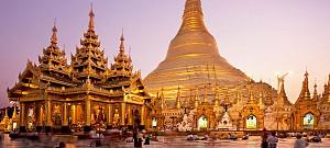 Kinh nghiệm du lịch bụi ở Myanmar