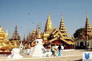 Ký Sự Myanmar Qua Góc Nhìn Của Riêng Tôi (P.2)