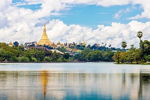 Lý do Myanmar cấm xe máy tại Yangon?