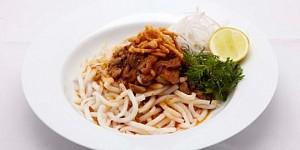Mì Nan Gyi Thohk