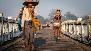 Myanmar có gì hay?