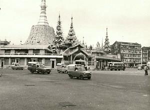 Myanmar ký sự: Xưa và Nay