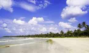 Những Bãi Biển Đẹp Tại Myanmar