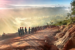 Những điều cần lưu ý khi du lịch một mình tại Myanmar