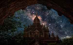 Phần 2: Đắm chìm trong bóng tối và ánh sáng Myanmar
