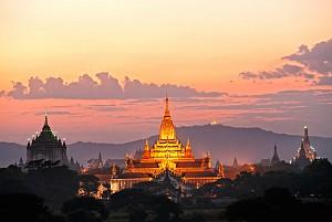 Thăm đất nước chùa tháp Myanmar có cần visa?