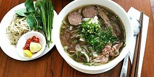Thưởng thức ẩm thực Việt ngay tại Yangon