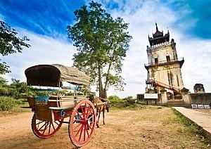 Tới thăm những ngôi làng đặc biệt ở Myanmar