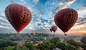Top 10 địa điểm du lịch hành hương không thể bỏ qua khi đến Myanmar – Phần 1