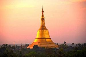 Top 10 địa điểm du lịch hành hương không thể bỏ qua khi đến Myanmar - Phần 2