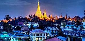 Vietjet mở đường bay Hà Nội - Yangon