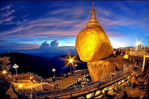 Hành Hương về Miền Đất Phật Myanmar Mùng 4 Tết Nguyên Đán 2020