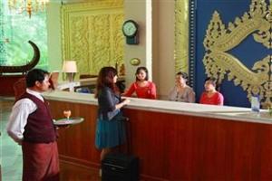 Khách sạn Inya Lake Hotel 4****