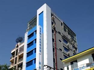 New Yangon Hotel 3***