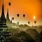 Bagan - thành phố cổ ở Myanmar