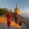 Kinh nghiệm du lịch 4 địa điểm nổi tiếng tại Myanmar 2018 (Phần 2)
