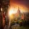 Myanmar - điểm đến lý tưởng 2017