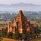 Ngôi Đền Dang Dở Dhammayangyi