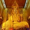 Tìm hiểu lễ rửa mặt Phật độc đáo tại Myanmar