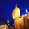 Tò mò khám phá Golden Rock - Hòn đá thiêng hút khách nhất ở Myanmar