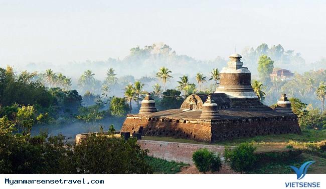 Top 10 địa điểm du lịch hành hương không thể bỏ qua khi đến Myanmar – Phần 1 - Ảnh 5