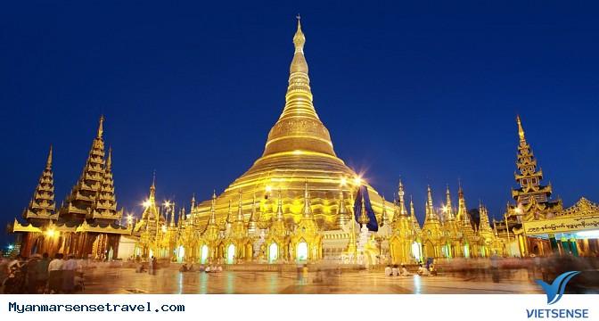 Top 10 địa điểm du lịch hành hương không thể bỏ qua khi đến Myanmar – Phần 1 - Ảnh 3