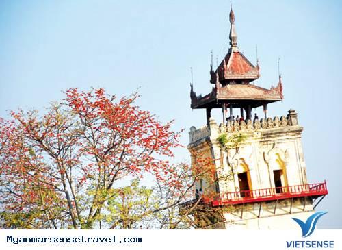 10 Địa Điểm Du Lịch Không Thể Bỏ Qua Khi Tới Myanmar,10 dia diem du lich khong the bo qua khi toi myanmar
