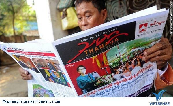 11 Điều Mà Không Phải Ai Cũng Biết Về Đất Nước Myanmar