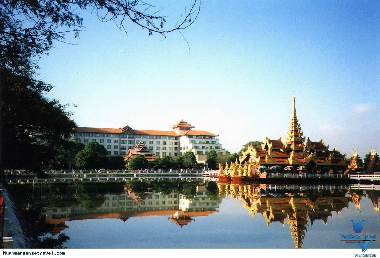 2 ngày trọn vẹn khám phá cố đô Mandalay, Myanmar,2 ngay tron ven kham pha co do mandalay myanmar