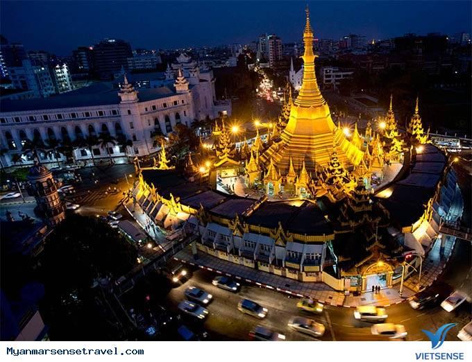 5 ngôi chùa Phật giáo linh thiêng nhất ở Myanmar,5 ngoi chua phat giao linh thieng nhat o myanmar