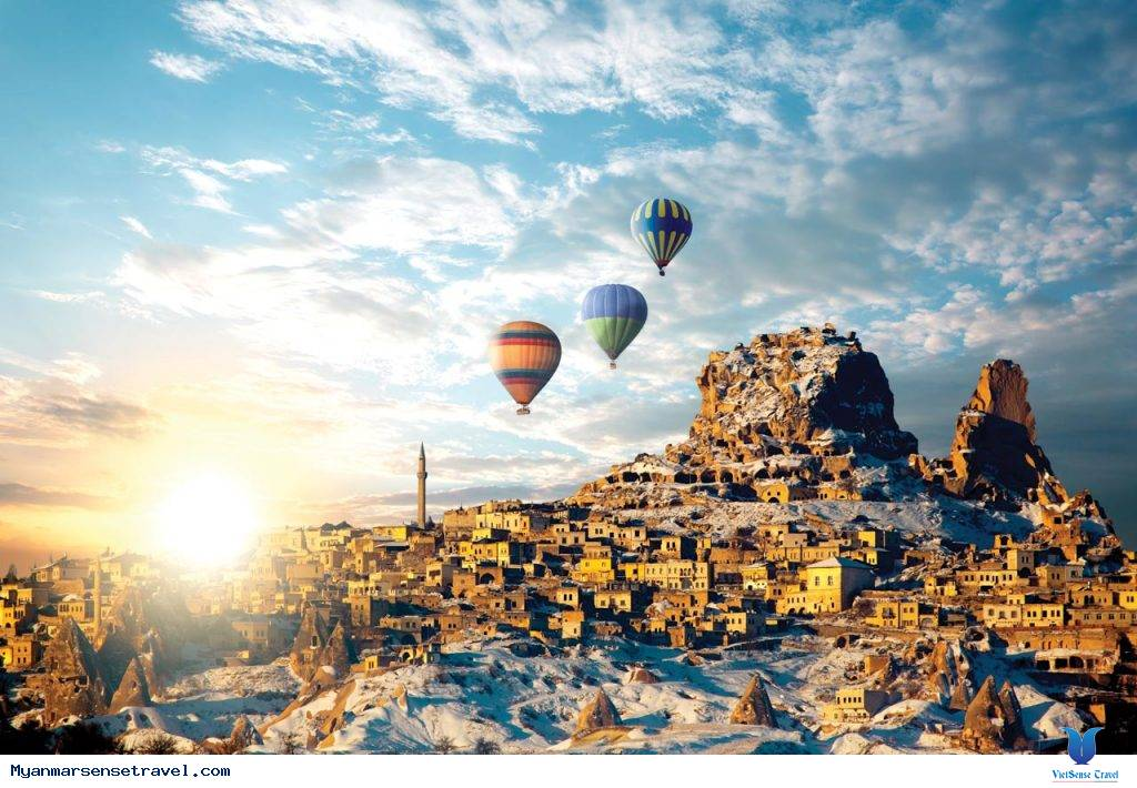Bagan - một trong 7 địa điểm du lịch bằng khi khí cầu tuyệt vời nhất trên thế giới,bagan  mot trong 7 dia diem du lich bang khi khi cau tuyet voi nhat tren the gioi