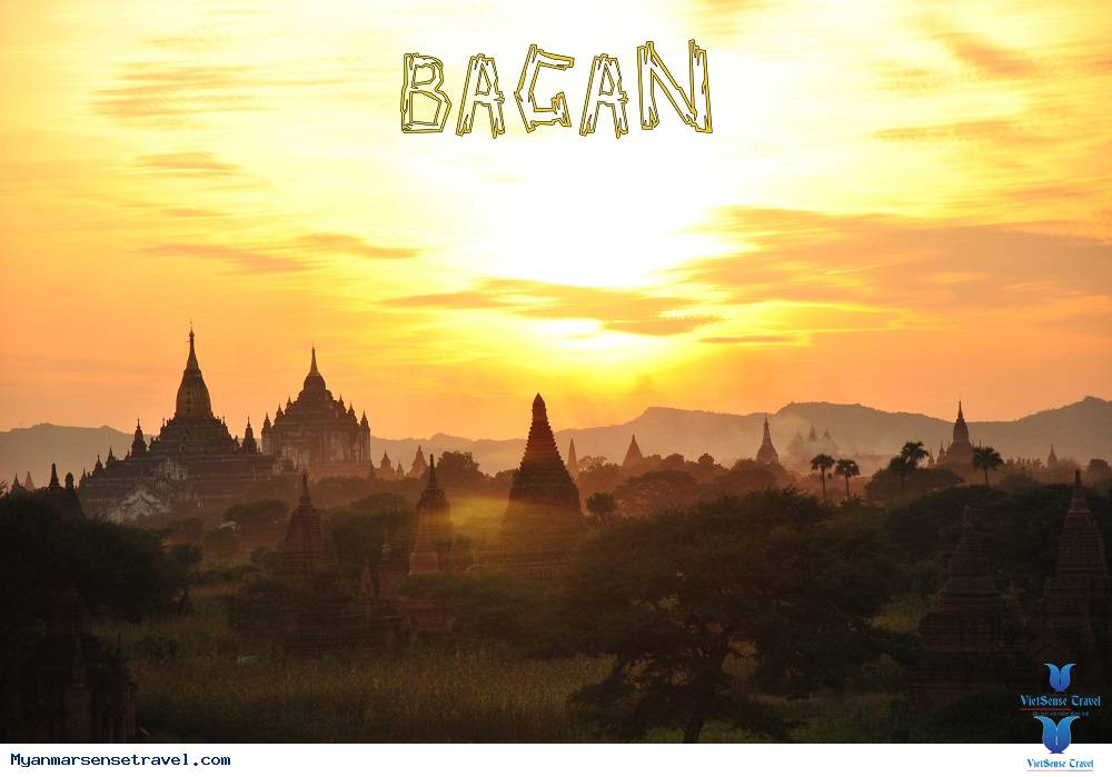 BAGAN TUYỆT ĐẸP TRONG ÁNH BÌNH MINH,bagan tuyet dep trong anh binh minh