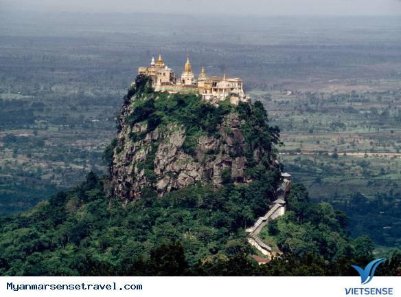 Bật mí bí mật về các ngôi chùa đền cổ kính tại Myanmar,bat mi bi mat ve cac ngoi chua den co kinh tai myanmar