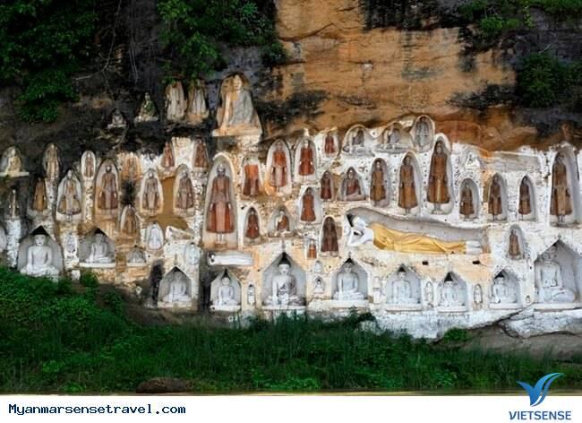 Các thị quốc Pyu - di sản thế giới tại Myanmar,cac thi quoc pyu  di san the gioi tai myanmar