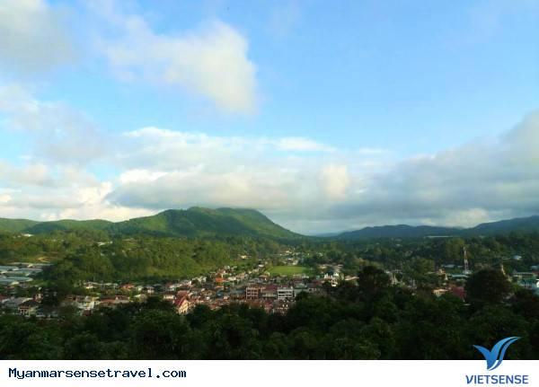 Cảm nhận Đà Lạt ở Myanmar,cam nhan da lat o myanmar