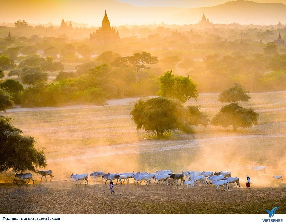 Cảm nhận nhịp sống nhanh và chậm ở Myanmar,cam nhan nhip song nhanh va cham o myanmar