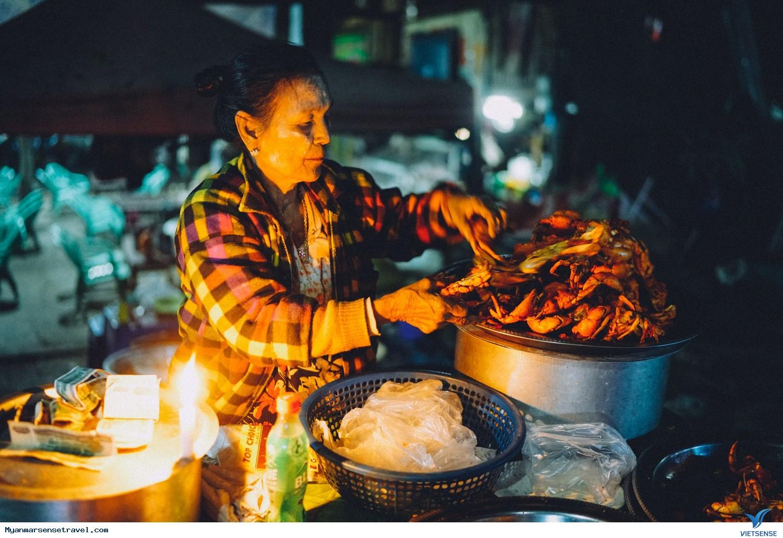 Cảnh sắc ngày và đêm đầy mê hoặc tại Myanmar ,canh sac ngay va dem day me hoac tai myanmar