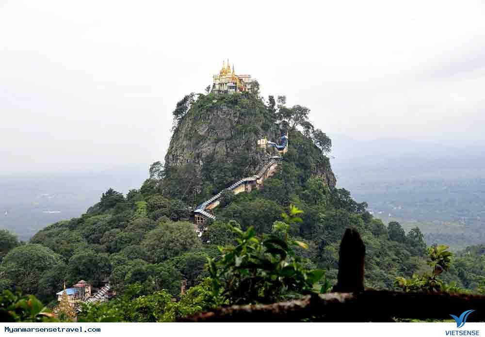 Chùa thiêng trên đất Myanmar ẩn chứa nhiều bí mật,chua thieng tren dat myanmar an chua nhieu bi mat
