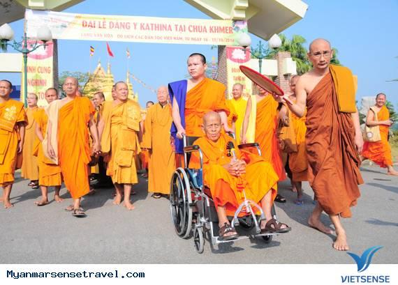 CHƯƠNG TRÌNH THĂM QUAN MANDALAY VÀ DỰ LỄ DÂNG Y KATHINA - MYANMAR,chuong trinh tham quan mandalay va du le dang y kathina  myanmar