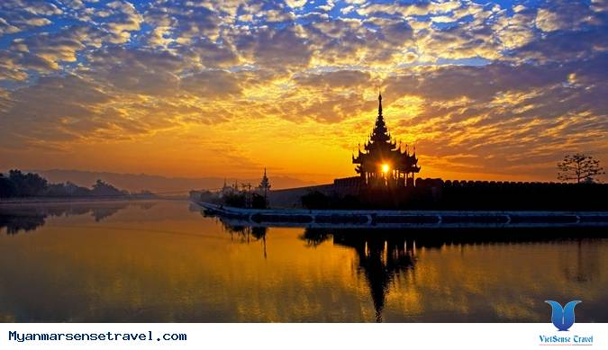Địa điểm làm xao xuyến dân du lịch khi đến Myanmar,dia diem lam xao xuyen dan du lich khi den myanmar