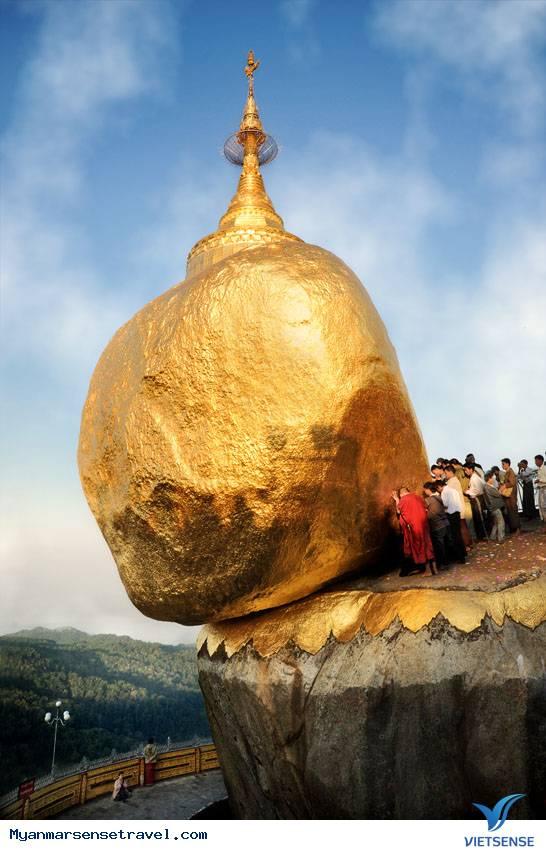 Du Lịch Hành Hương Myanmar 4 ngày khởi hành 10/02/2016( Mùng 3 Tết): ĐÓN TẾT NGUYÊN ĐÁN TẠI MYANMAR( Mồng 3 Tết)