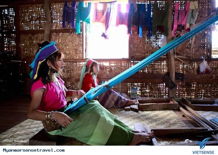 Inle cái tên gợi nhắc một Myanmar đầy thú vị,inle cai ten goi nhac mot myanmar day thu vi