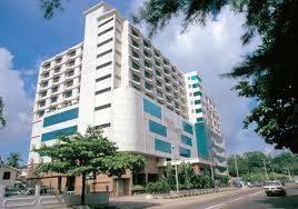 Khách sạn Yuzana Hotel