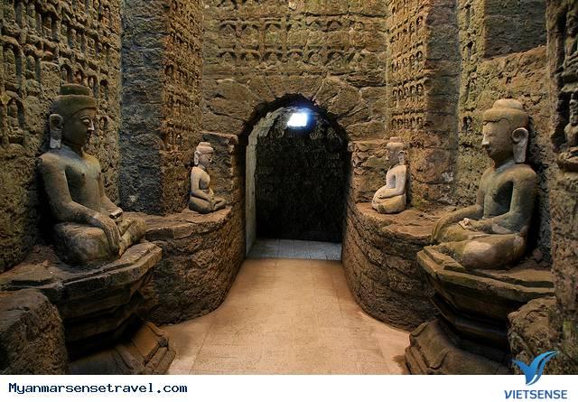 Khám phá bí ẩn bên trong thành phố cổ Mrauk U,kham pha bi an ben trong thanh pho co mrauk u