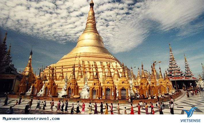 Khám phá ngôi chùa lâu đời nhất ở Myanmar,kham pha ngoi chua lau doi nhat o myanmar