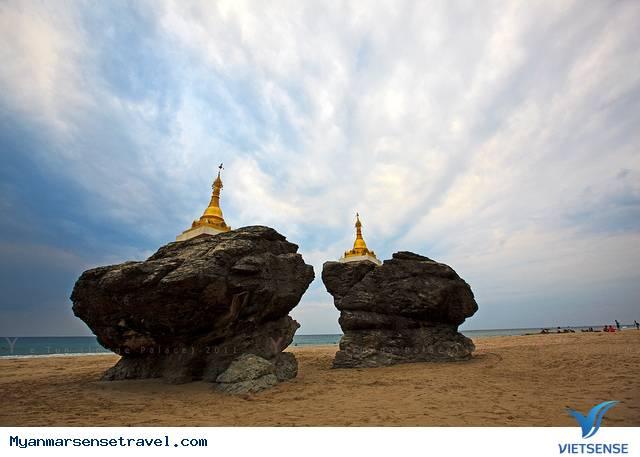 Khám phá Ngwe Saung - Bãi biển Bạc của Myanmar,kham pha ngwe saung  bai bien bac cua myanmar